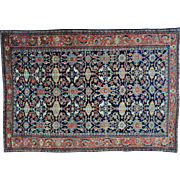 Antique Persian Sultanabad Oversize Good Cond Oriental Rug Sh28414