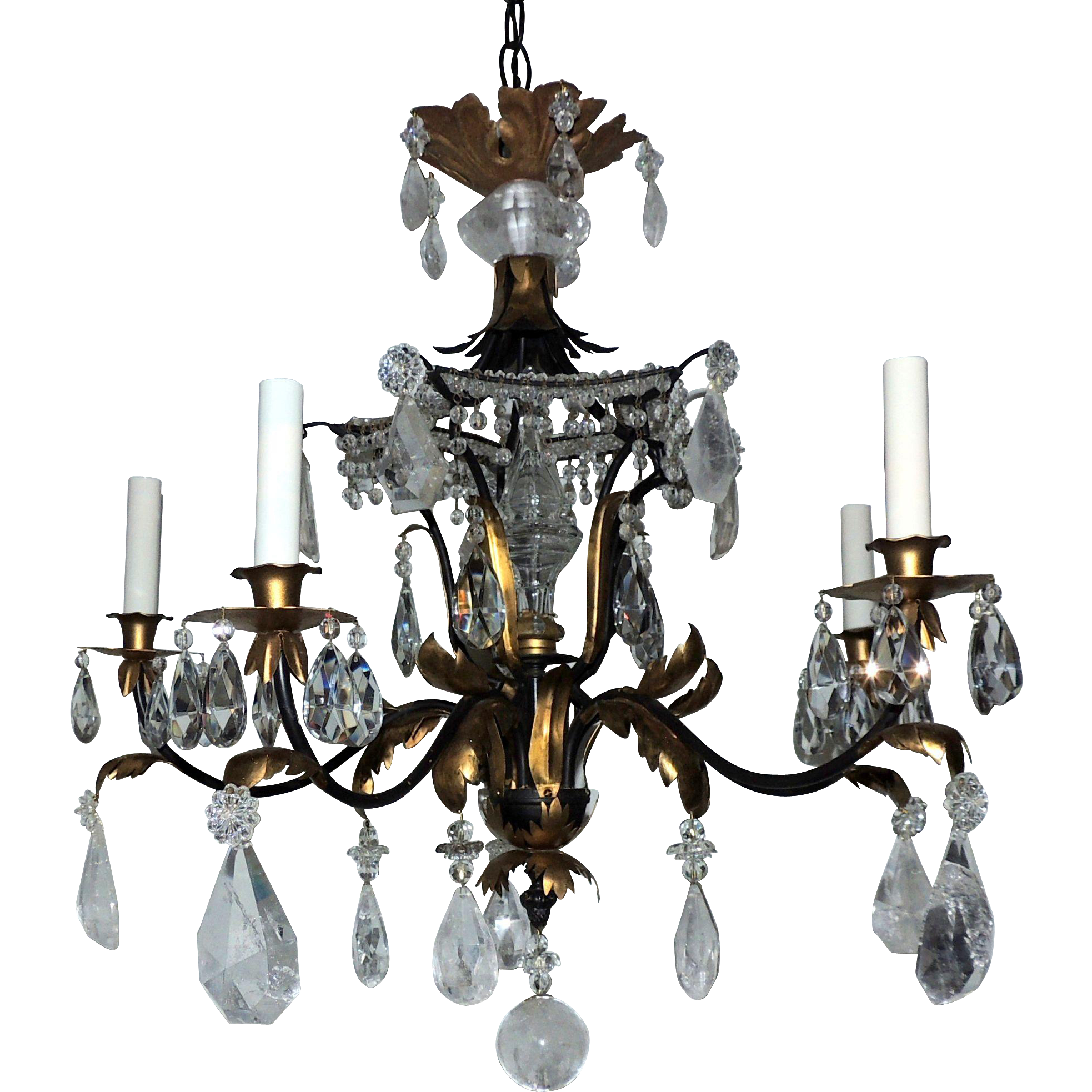 f for antique sale polychrome chandeliers chandelier colonial lights id lighting at l pendant revival furniture spanish img