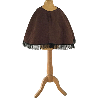 Wonderful Antique early Cape ca. 1860