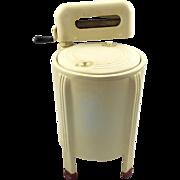 Vintage Rare Salesman Sample Washing Machine c.1940/1950