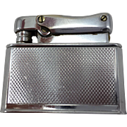 Vintage Colibri Monopol Lighter c. 1953