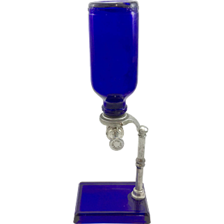 Emerson Drug Store Bromo Seltzer Dispenser