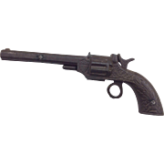 1873 America J E Stevens cast iron cap gun