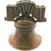 1905 J.M. Harper Liberty Bell Bank