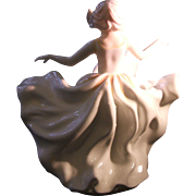 Royal Doulton HN 2734 Sweet Seventeen