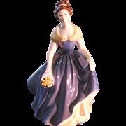"Royal Doulton ""Melanie""  HN 2271  1964"