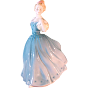 Royal Doulton  HN 2178 Enchantment""