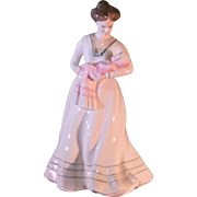 "Royal Doulton HN 3211  ""Christening Day"""
