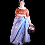 Royal Doulton HN 3164 Farmer's Wife