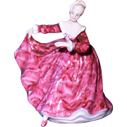 Royal Doulton HN 3213 Kirsty  3 3/4 inches tall