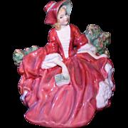 Royal Doulton HN 1908 Lydia