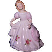 Royal Doulton HN 3327 Figurine of the month JULY