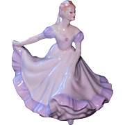 Royal Doulton HN 3215 Mini Ninette