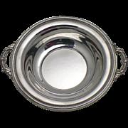 Vintage Cartier Sterling bowl