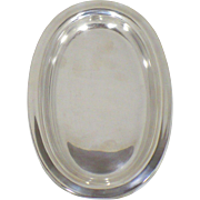 Vintage Towle Sterling serving dish