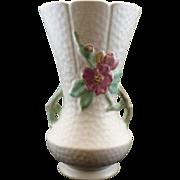 """Vintage Weller pottery """"Delsa"""""""