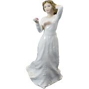 "Royal Doulton ""With Love"" HN 3393"