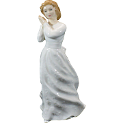 "Royal Doulton ""Sweet Dreams"" HN 3394"