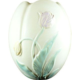 Vintage Large Weller Vase