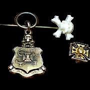 Phi Kappa Sigma lot