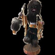 Hopi Buffalo Kachina Doll