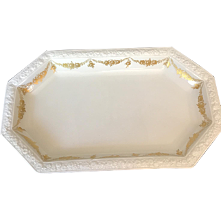 Rosenthal Deep Porcelain Platter