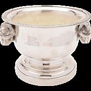 Regency Silver Plated Ice Bucket, Circa 1830