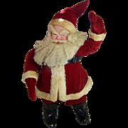 Mid-Century Santa Claus