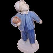 Bing & Grondal Figurine