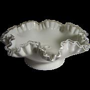 Fenton Bowl for Epergne