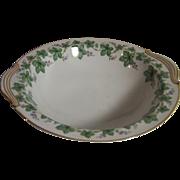 Small Platter - Noritake - Madera Pattern