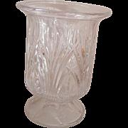 Waterford Crystal Vase-Unmarked