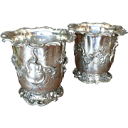 19th Century Victorian Wine Coolers
