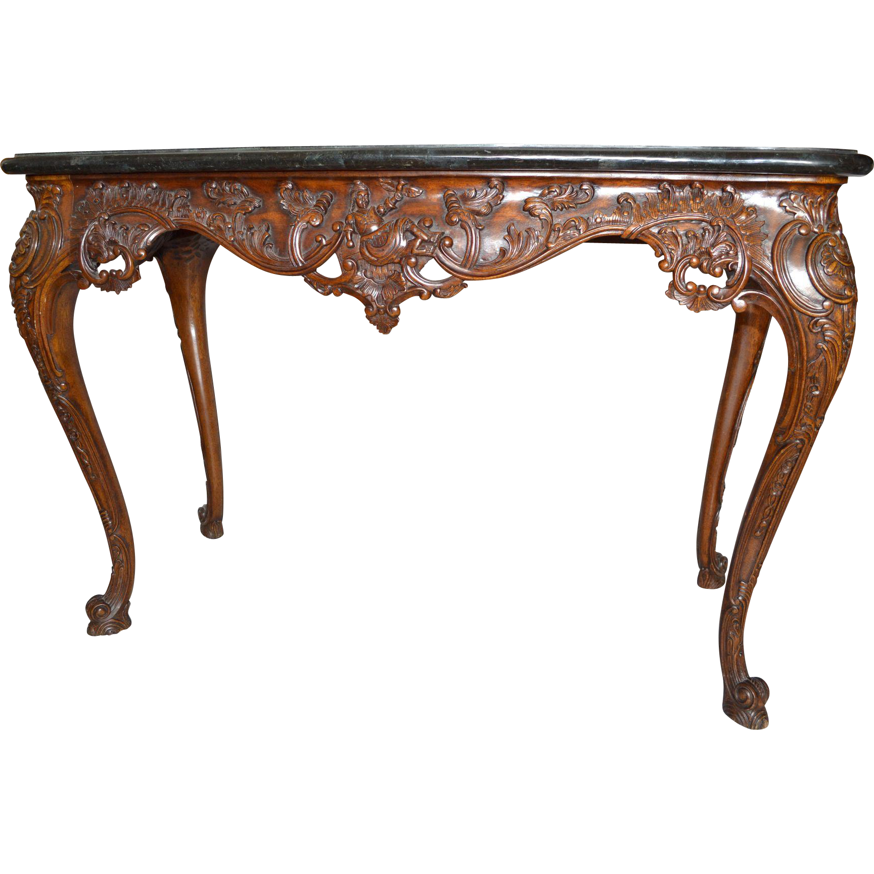 Maitland smith console table from k artstudio on ruby lane maitland smith console table geotapseo Images