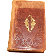 "Antique ""Psalms and Hymns"""