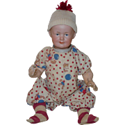 """Adorable 12"""" *Character Baby #500* by Armand Marseille"""