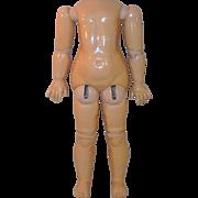 """Antique 24"""" *KESTNER BODY* for German Bisque Doll"""