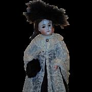 Beautiful *Swivel Neck~ Young Lady Fashion Doll* by Kestner