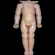 Wonderful, Small Size *Mein Leibling Teen Body* by Kammer & Reinhardt