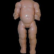 Antique German *5 Piece Toddler Body* Large Size