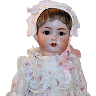"""Sweet 15"""" *Character Toddler #118* by Kammer & Reinhardt"""