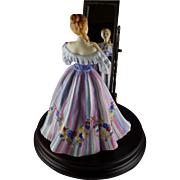 Royal Doulton Figurine The Gentle Arts Collection - Adornment HN3015 Limited Edition