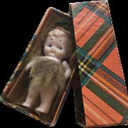German Hertwig Doll