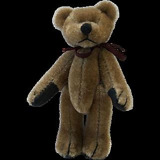 Vintage Tan Bear