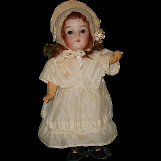Antique Bisque Queen Louise