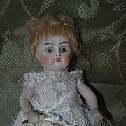 """5"""" Kestner Prize Baby"""