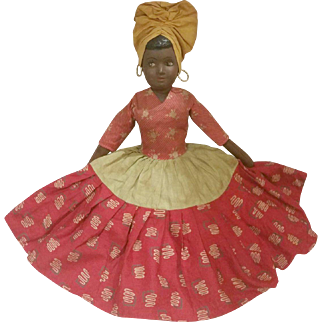 LaBelle Creole Doll