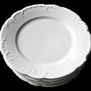 Haviland & Co. Marseille pattern Dinner Plate