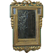Early 19th Century French Regency Mirror