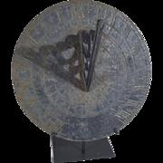 American Sundial